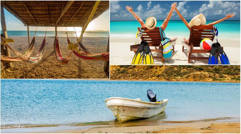 Conoce las playas para visitar en Semana Santa en la Guajira   Hotel Gimaura
