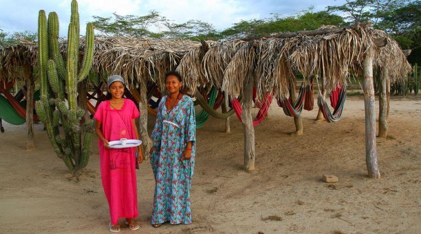 Cultura Indigena Wayúu